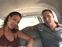 Vanessa Videl - V2 on backseatbangers