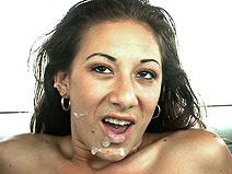 Melanie - V2 on allstarrealityporn