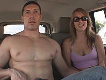 April Malone - V2 on backseatbangers
