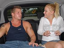Kelley Rose - V2 on backseatbangers