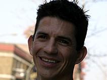Ricardo - V2 on malespectrumpad