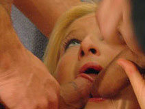 Heather Gables - V2 on herfirstanalsex