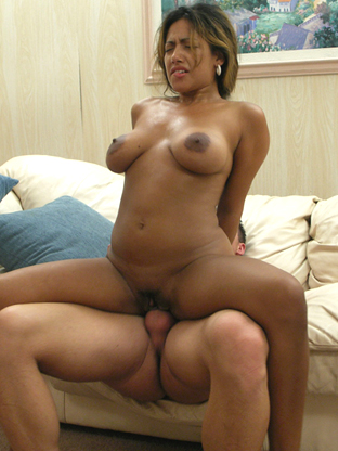 Interracial used wife