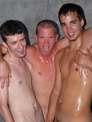Kenny Justin & Timmy - V2 on gaycollegesexparties