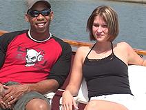 Astrid Gets Plundered - V2 on bangboat