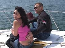 Porsha - V2 on bangboat