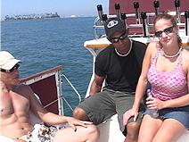 Hide the Salami - V2 on bangboat
