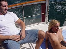 Nothing Sweeter than Kandi - V2 on bangboat