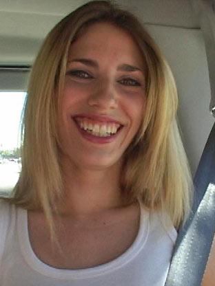 Jaylie Zane - V2 on herfirstanalsex