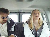 Amber - V2 on backseatbangers