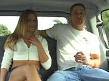 Kelly's Ride on backseatbangers