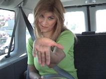 Sara - V2 on backseatbangers