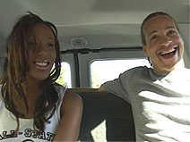 Taya Silvers - V2 on backseatbangers