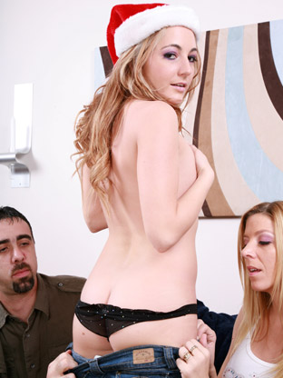 Cali Winters on couplesseduceteens