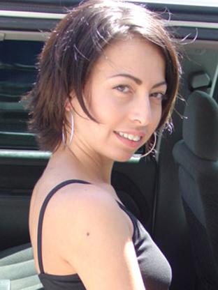 Veronica Jett on gangbangsquad