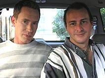 Randy & Troy - V2 on gayblinddatesex