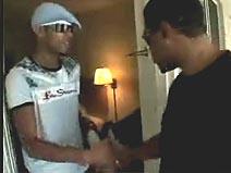 Romeo & JJ - V2 on gayblinddatesex