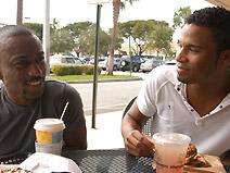 Tyboi & Vaughn - V2 on gayblinddatesex
