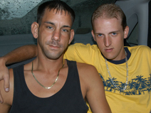 DW & Diablo - V2 on gayblinddatesex