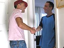 TJ & Dominic - V2 on gayblinddatesex