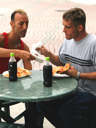 Blake & Zack - V2 on allgayrealitypass