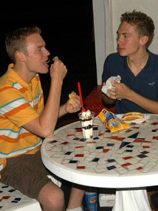 Casey & Tyler - V2 on gayblinddatesex