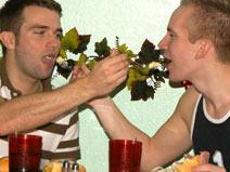 Kylel & Chad - V2 on gayblinddatesex